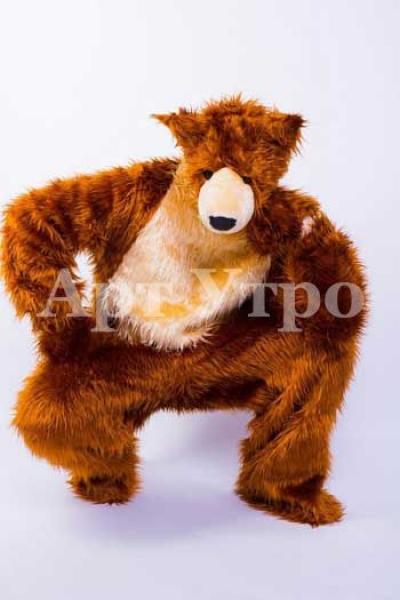 Мишка - Медведь