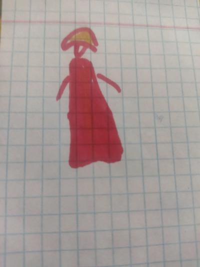 Алёна (Патруль из сказки)