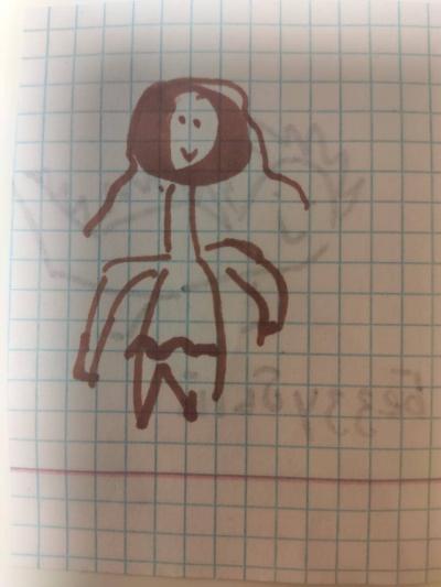 Варвара (Патруль из сказки)
