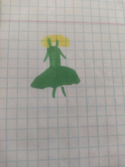 Принцесса Перинда