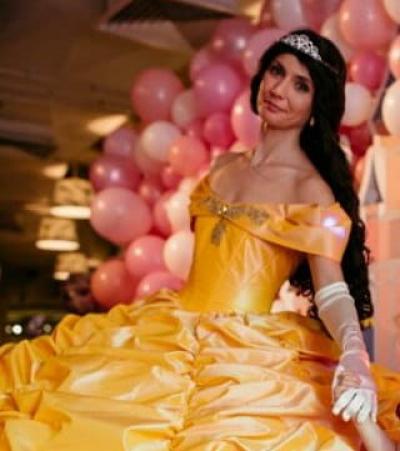 Принцессы Шишнея